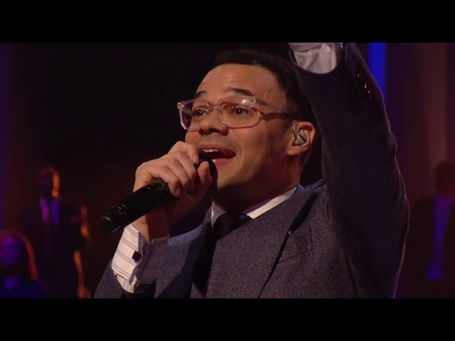New Ground (live) - Tauren Wells