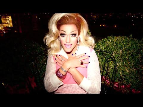 MARINA & THE DIAMONDS: Primadonna [feat. Cazwell, Amanda Lepore, Roxy Cottontail And MORE!]