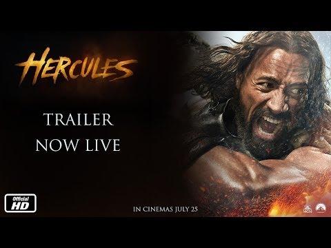 Hercules - Trailer