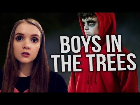Boys In The Trees (2016) Review🌲