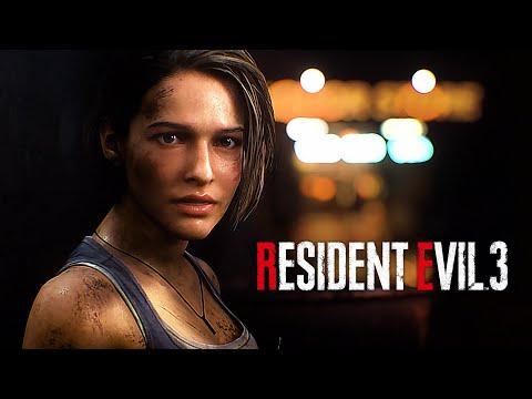 Resident Evil 3 Remake | ТРЕЙЛЕР (на русском)