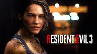Resident Evil 3 Remake   ТРЕЙЛЕР (на русском)