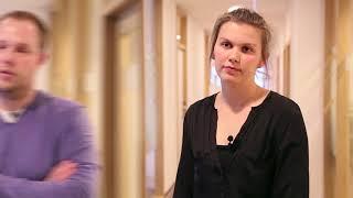 Focus sur le métier d'infirmier(ère) au sein du Centre de Santé de l'Amblève.
