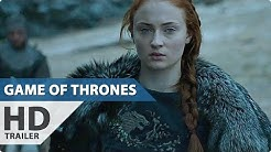Game of Thrones Season 6 Trailer 2 (2016) HBO Series HD