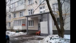 Продается 2-х комнатная квартира, Москва, ул. Михайлова, дом 18, кор. 2(Предлагается 2-х комнатная квартира в 12-ти этажном доме. Дом после капитального ремонта (облицован фасад..., 2017-02-25T01:02:35.000Z)