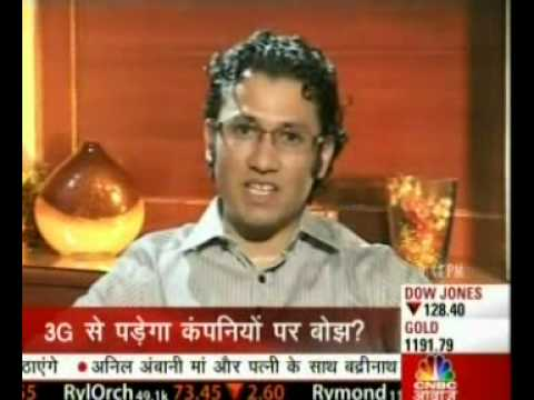 Akrant Bhardwaj on 3G.wmv