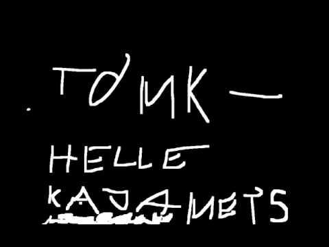 TomK- helle kajamets