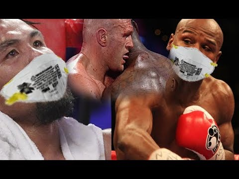 Manny PACQUIAO, WILDER , FURY TICKETS WILL NOT SELL - BOB ARUM