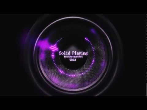 eDis - Solid playing ( FL Studio )