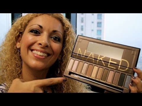 Ep 32 - HAUL: ELF - Urban Decay - NYX (Importance de se faire plaisir ♡)