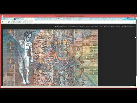 Transmission 52 - BTC Art Gallery