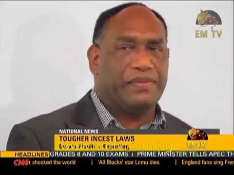 EMTV News Replay - 18th November, 2015