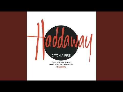 Catch A Fire (Catania's Radio Edit)