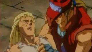 Fatal Fury 2 - The King of Fighters - Parte 5/5
