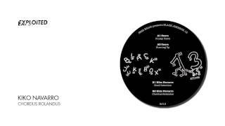 Kiko Navarro - Chordus Rolandus | Exploited