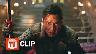 Into the Badlands S03E16 Series Finale Clip  39Battle for the Badlands39  Rotten Tomatoes TV