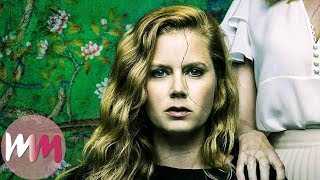 Top 5 Reasons to Watch Sharp Objects