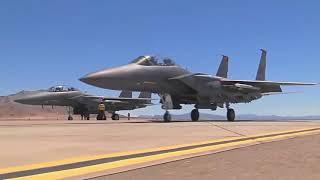 Истребители ВВС США в небе Украины   не фантастика а реальность