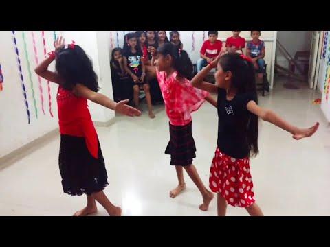 maiya yashoda || dance steps