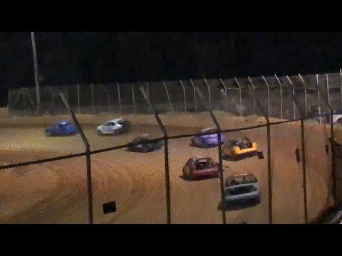 10/12/19 Young Guns Harris Speedway