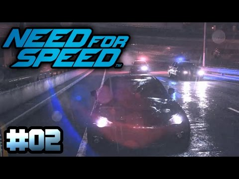 Drecks Bullen! - Need for Speed PC  - Lets Play NEED FOR SPEED Pc Deutsch