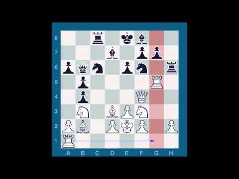 ChessMaster GME: Kogan A vs Waitzkin J