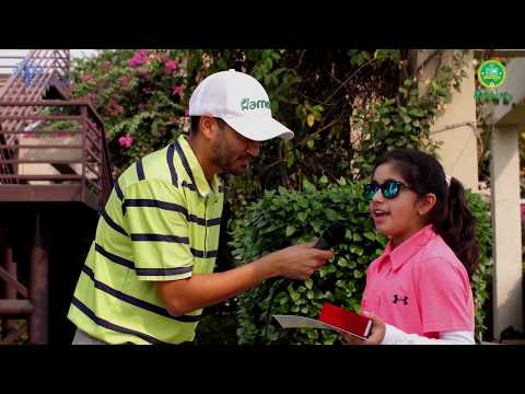 Prarthana Khanna Interview: Junior Master Series Leg 1