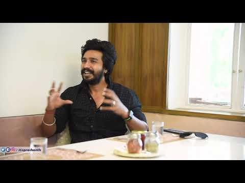""" Ajith sirs words came true in 3 years "" A heart to heart with Ratsasan Vishnu Vishal"