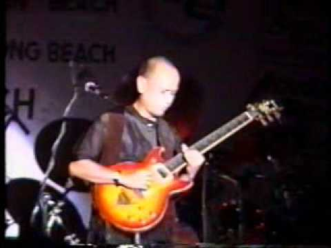 Heavy Weather Live at Thailand Jazz Blues Festival 3
