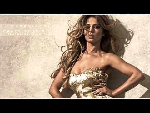 Cheryl - Crazy Stupid Love (Solo Version)