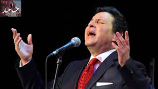 مداخلة رائعة بين العندليب الأسمر والمطرب الرائع هاني شاكر في أغنية يا خلي القلب
