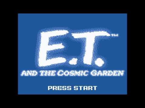 [Bierbaron Classic Review] EPISODE 21 - E.T. And The Cosmic Garden, GBC (Deutsch, German)