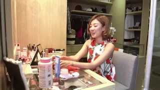 [Sức Khỏe Và Làm Đẹp] Yumi Dương Bật Mí Cách Chăm Sóc Da Ban Ngày Và Ban Đêm | ELLE Việt Nam