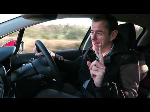 The Citroen C3 review
