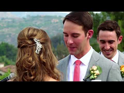 Fae & Connor's Orfila Winery Wedding