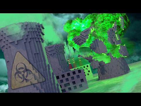 Minecraft | NUCLEAR REACTOR MELTDOWN! (Nuclear Power Plant Mod)