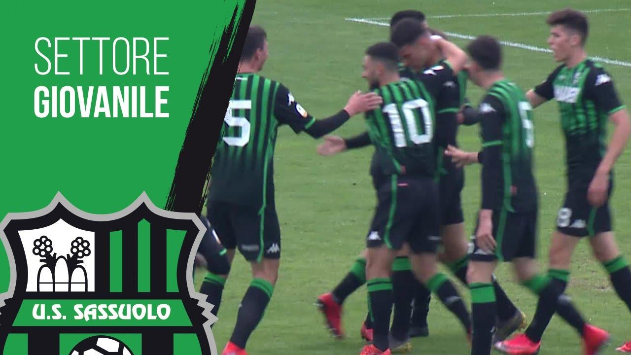 f13fd9abfb Primavera 1 TIM: Sassuolo-Udinese 3-0 Highlights. U.S. Sassuolo Calcio