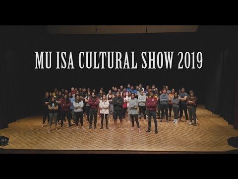 """[HYPE VIDEO] MU ISA Cultural Show 2019 - """"Another Cinderella Story"""""""