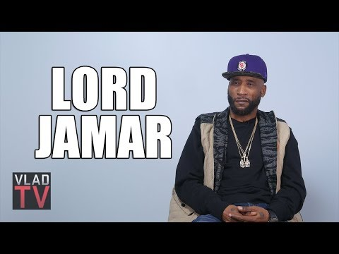 Lord Jamar on Little Richard Not Being Gay Anymore: It's Never Too Late (Part 8)