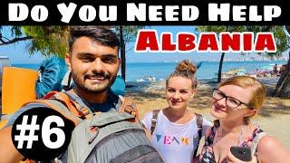 Albanian Girls Ask Me Do You Need Help | Sarande Night Life | Explore world