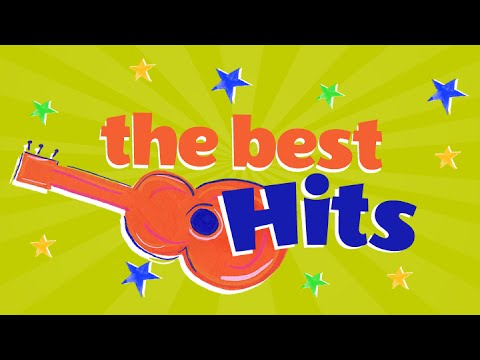 The Best Hits for Kids Playlist | Children Love to Sing - YouTube