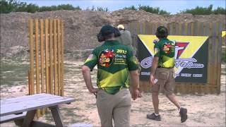 2013 Republic of Texas IDPA Championship