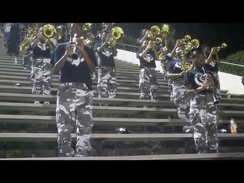 Riverdale High School Marching Band - I'd Rather Be With You (10/13/2017)