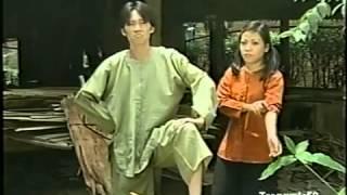 Cô Thắm Về Làng - Hoài Linh