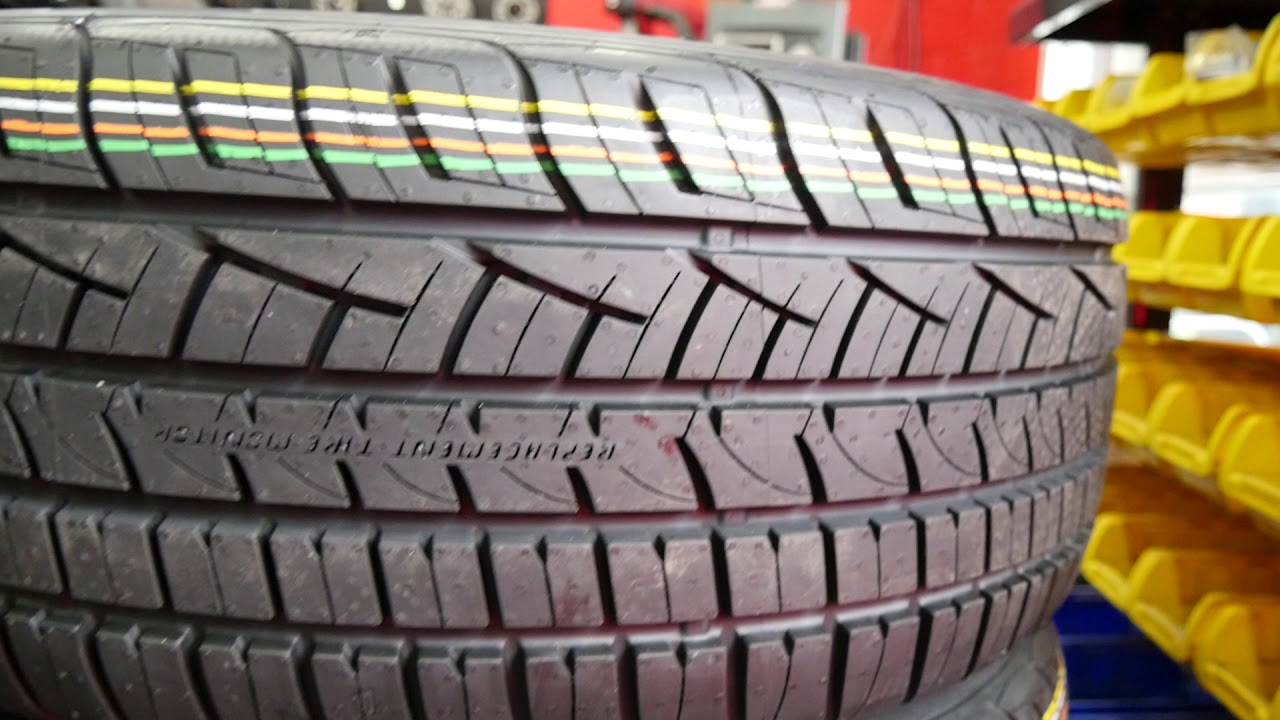 General G Max As 05 Tire Review Should I Buy Them Youtube