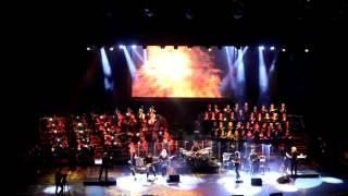 Era - Enae Volare Mezzo @live in Moscow: Crocus City Hall (13/06/12)