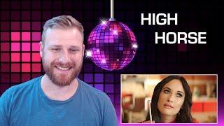 Kacey Musgraves - High Horse | Reaction