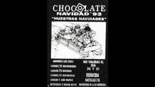 CHOCOLATE [navidad_1993] José Conca