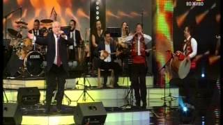 Risto Krapovski - Makedonska e sudbina