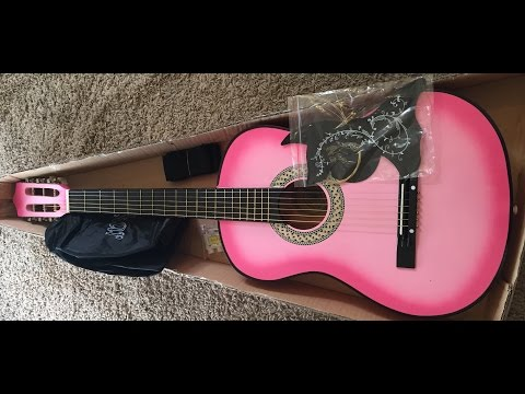 """[review]-38""""-acoustic-guitar-starter-package-from-amazon"""